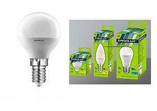 Светодиодные электронные лампы