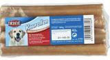 Trixie Палочки из прессованной кожи, в упаковке 4 шт 12 см/ø 15 мм цена за упаковку