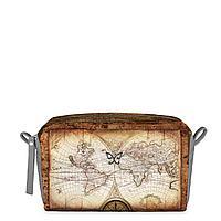 Косметичка, KOS3 «Navigation Card»