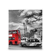 Кошелек мини PR17 «London bus»