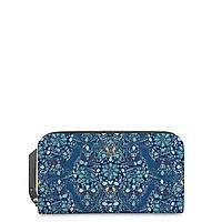 Кошелек PR14 «Мозаика голубая»
