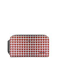 Кошелек PR14 «Сердечки»