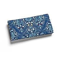 Кошелек, PRS1 «Мозаика голубая»