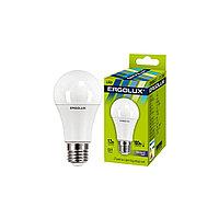 Эл. лампа светодиодная Ergolux LED-A60-12W-E27-6K, Дневной