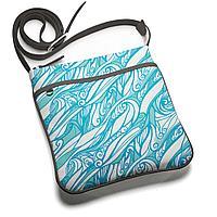 Сумка планшет BAG 1 «Волны»