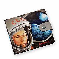 Кошелек мини PRS8 «Гагарин»