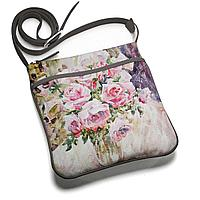 Сумка планшет BAG 1 «Благоуханье нежных роз»