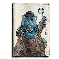 Обложка для паспорта, PAS1 «Ватсон»