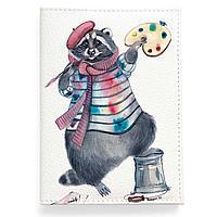 Обложка для паспорта, PAS2 «Художник»