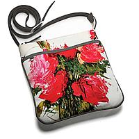 Сумка планшет BAG 1 «Букет роз»