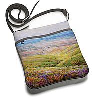 Сумка планшет BAG 1 «Предгорье»