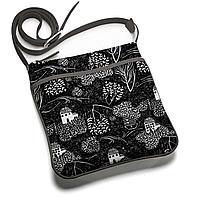 Сумка планшет BAG 1 «Ласточки»