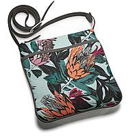 Сумка планшет BAG 1 «Оранжевые Артишоки»