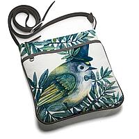 Сумка планшет BAG 1 «bird08»