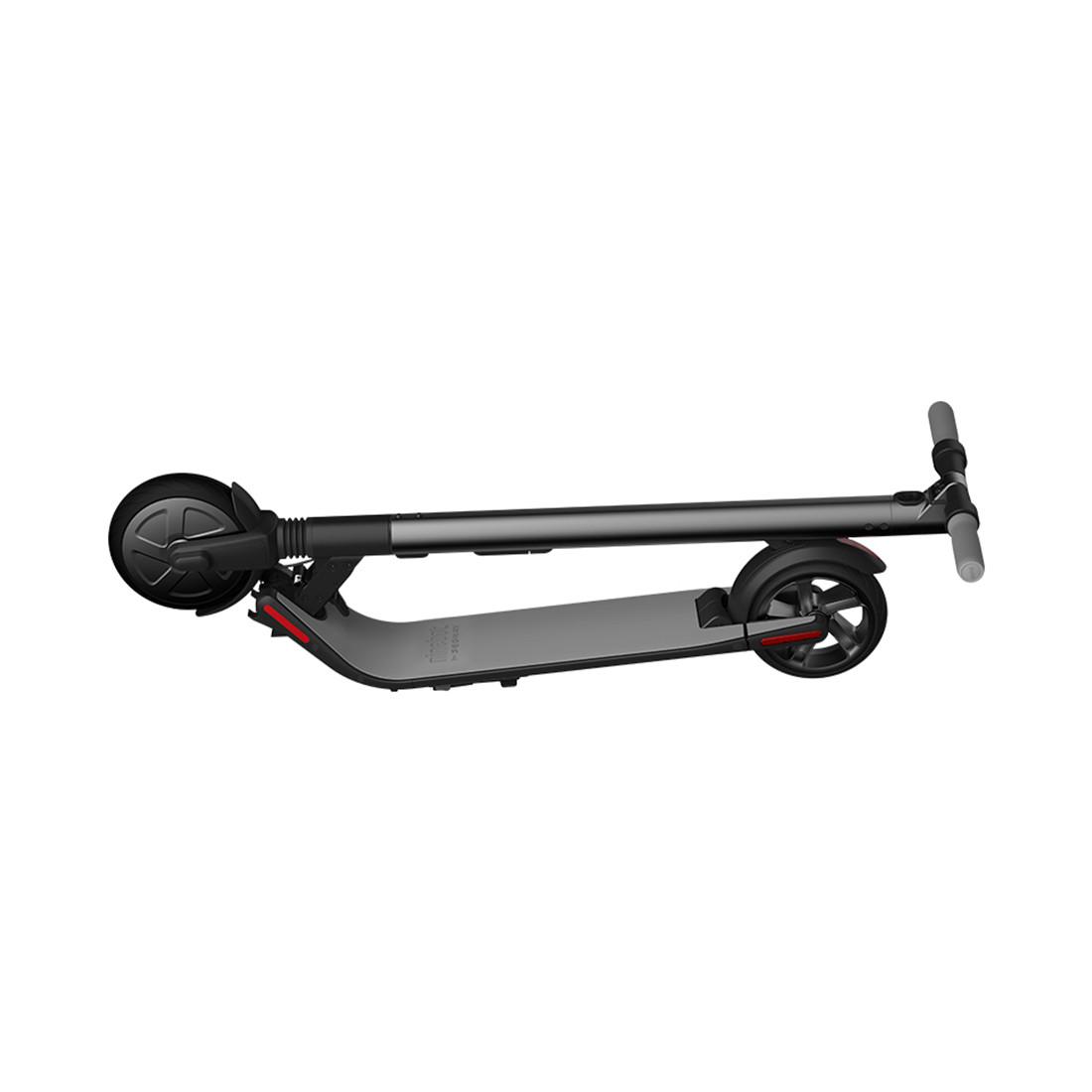 Электросамокат Ninebot KickScooter ES2 Темно-серый - фото 2