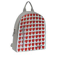 Рюкзак BKP2 «Сердечки»
