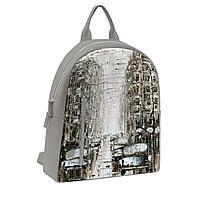 Рюкзак BKP2 «Городские дожди 2»