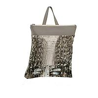 Рюкзак BKP3 «Городские дожди 2»