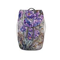 Рюкзак BKP5 «На опушке расцвела сон-трава»