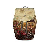 Рюкзак BKP5 «Garden in Arjantee»