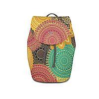 Рюкзак BKP5 «Mandala»