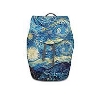 Рюкзак BKP5 «Vincent van Gogh Starry night»