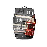 Рюкзак BKP5 «London Bus»