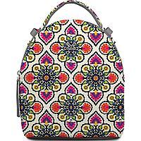 Рюкзак BK16 «Flower tile»