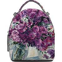 Рюкзак BK16 «Хризантемки»