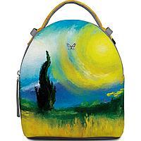 Рюкзак BK16 «Vincent van Gogh Sunny day»
