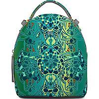 Рюкзак BK16 «Мозаика оливковая»