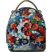 Рюкзак BK16 «Flowers»