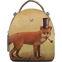 Рюкзак BK16 «Smoke fox»