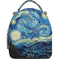 Рюкзак BK16 «Vincent van Gogh Starry night»