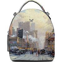 Рюкзак BK16 «New York 20 Century»