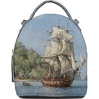 Рюкзак BK16 «Корабль»