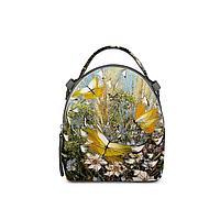 Рюкзак BK19 «Полет над цветами и травами»