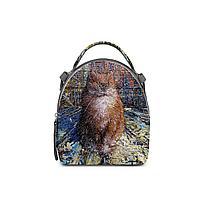Рюкзак BK19 «Рыжий кот»