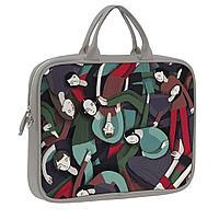 Деловая сумка PRT1 «Colored people»