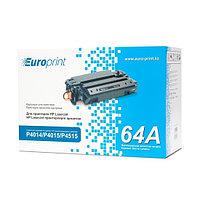 Картридж Europrint EPC-364A Black (10000 страниц)