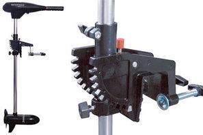 Электрический троллинговый мотор FWT54TH, фото 2