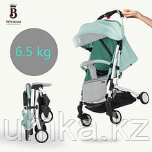 Детская прогулочная коляска Baby Throne