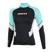 Майка MARES Мод. RASH GUARD TRILASTIC SHE DIVES