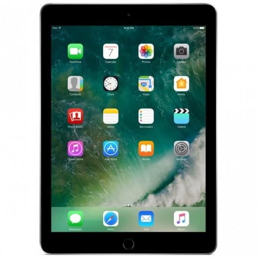 Планшет Apple New iPad 2018 Space Gray MR7F2RK/A (648990)