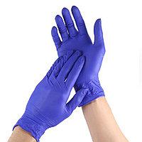 Перчатки медицинские нитриловые BeeSure
