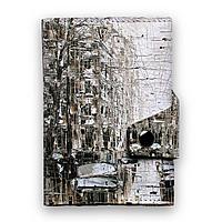 Кошелек мини, кардхолдер, PR24 «Городские дожди 2»