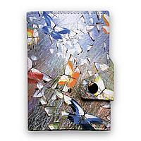 Кошелек мини, кардхолдер, PR24 «Утренняя радость »