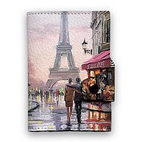 Кошелек мини, кардхолдер, PR24 «Париж»