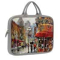 Деловая сумка PRT1 «Street café»