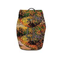 Рюкзак BKP5 «Vincent van Gogh Blossoming Garden»